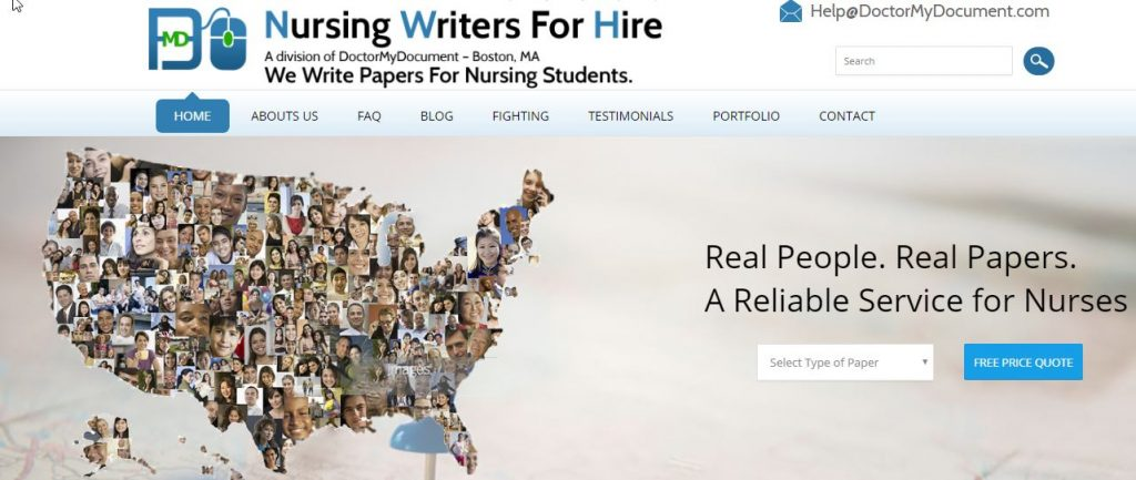 Need help with a nursing capstone paper? I'll include you in my